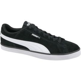 Musta Kengät Puma Urban Plus Sd M 365259 01