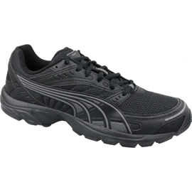Musta Puma Axis M 368465 01 kengät