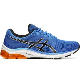 Kengät Asics Gel Pulse 11 M 1011A550 400 sininen