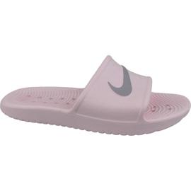 Nike kahvisuihku tossut 832655-601 pinkki