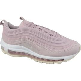 Nike Air Max 97 Premium W 917646-500 kengät pinkki