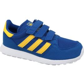 Laivasto Adidas Originals Forest Grove, vrt. Jr CG6804