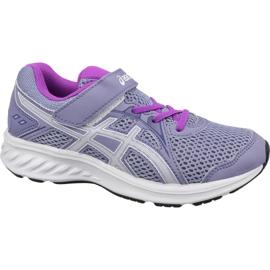 Juoksukengät Asics Jolt 2 Ps Jr 1014A034-500 violetti