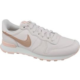Nike Internationalist Premium W -kengät 828404-604 valkoinen
