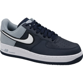 Laivasto Nike Air Force 1 '07 M AO2439-400