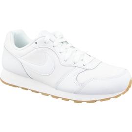 Nike Md Runner 2 Flrl Gs W BV0757-100 valkoinen