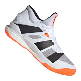 Adidas Stabil X Mid M F33827 kengät
