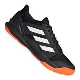 Adidas Stabil Bounce M EF0207 kengät musta musta
