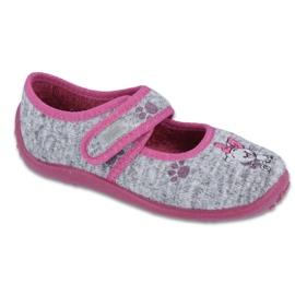 Befado lasten kengät 945X369
