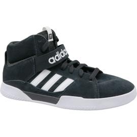 Musta Adidas Vrx Mid M EE6236 kengät