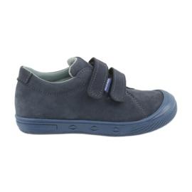 Poikien kengät Mazurek 1267 laivastonsininen
