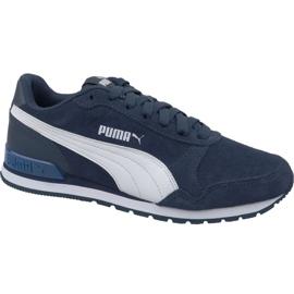 Laivasto Puma St Runner V2 Sd M 365279-10 kengät