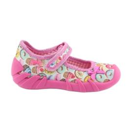 Monivärinen Befado lasten kengät 109P191