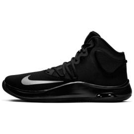 Nike Air Versitile Iv Nbk M CJ6703 001 kengät mustat
