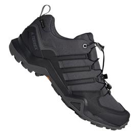 Musta Adidas Terrex Swift R2 Gtx M BC0383 kengät