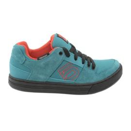 Vihreä Adidas Freerider M BC0668 kengät