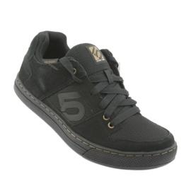 Musta Adidas Freerider M BC0666 kengät