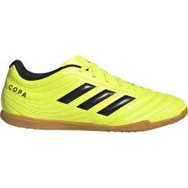 Adidas Copa 19.4 M F35487 jalkapallokengät