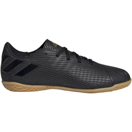 Adidas Nemeziz 19.4 Jalkapallokengät Jr EG3314