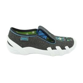Harmaa Befado lasten kengät 290X189