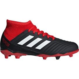 Adidas Preadtor 18.3 Fg Jr DB2318 jalkapallokengät