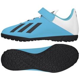 Adidas X 19,4 H&L; Tf Jr EF9126 sininen