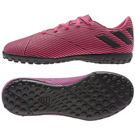 Adidas Nemeziz 19.4 Tf Jr F99936 kengät