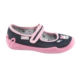 Befado lasten kengät 114X352