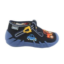 Laivasto Befado lasten kengät 110P347