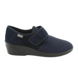 Befado naisten kengät pu 033D001 laivasto