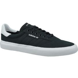 Musta Adidas 3MC M B22706 kengät