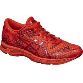 Asics Gel-Noosa Tri 11 M 1011A631-600 juoksukengät punainen