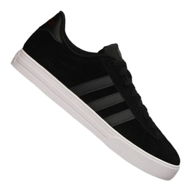 Musta Adidas Daily 2.0 M DB0155 kengät