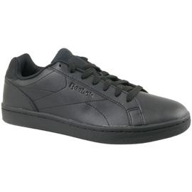 Musta Reebok Royal Complete M BD5473 kengät