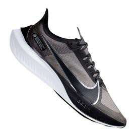 Nike Zoom Gravity 001 WM BQ3202-001 musta-harmaa