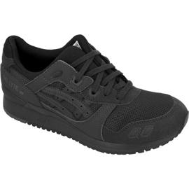 Musta Asics Gel-Lyte Iii M H7N3N-9090 kengät