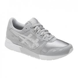 Asics Gel Lyte M HY7F3-9696 kengät harmaa