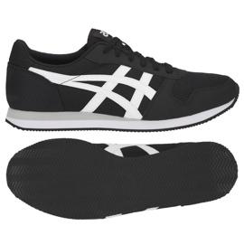 Asics Curreo Ii M HN7A0-9001 kengät musta