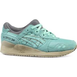 Asics Gel-Lyte Iii W H6W7N-4747 kengät sininen