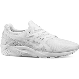 Asics Gel-Kayano Trainer Evo M HN6A0-0101 kengät valkoinen