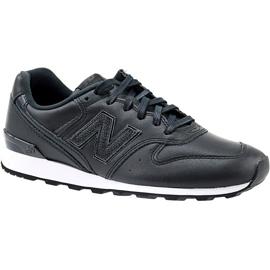 New Balance Uudet Balance kengät W WR996JV musta