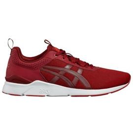 Asics Gel-Lyte Runner M H7W0N-2626 kengät punainen