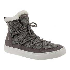 Skechers Side Street W 73578-TPE kengät ruskea