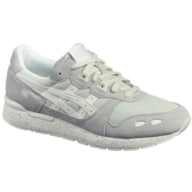 Harmaa Asics Gel-Lyte W H8H2L-0000 kengät