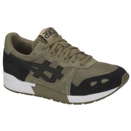 Asics Gel-Lyte M H8C0L-0890 kengät ruskea