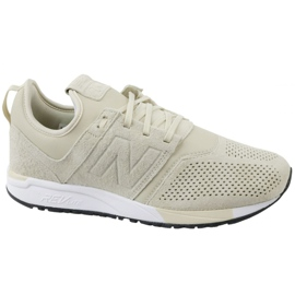 New Balance Uusi Balance M MRL247SA kengät beige ruskea
