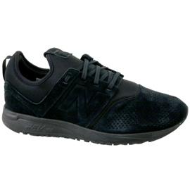 New Balance Uusi Balance MRL247TB kengät mustat