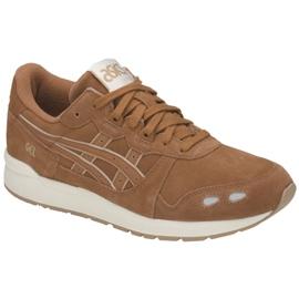 Asics Gel-Lyte M H8G2L-2121 kengät ruskea