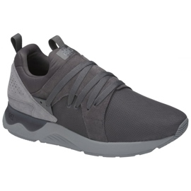 Asics Gel-Lyte V Sanze M H817L-9711 kengät harmaa