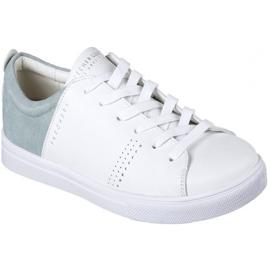 Skechers Moda W 73480-WGY kengät valkoinen